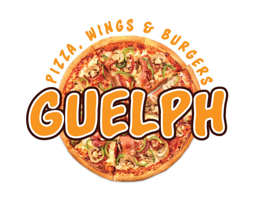 Guelph Pizza Wings